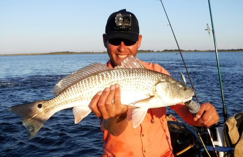 Click image for larger version.  Name:bart gelesh red drum.jpg Views:106 Size:67.7 KB ID:166649