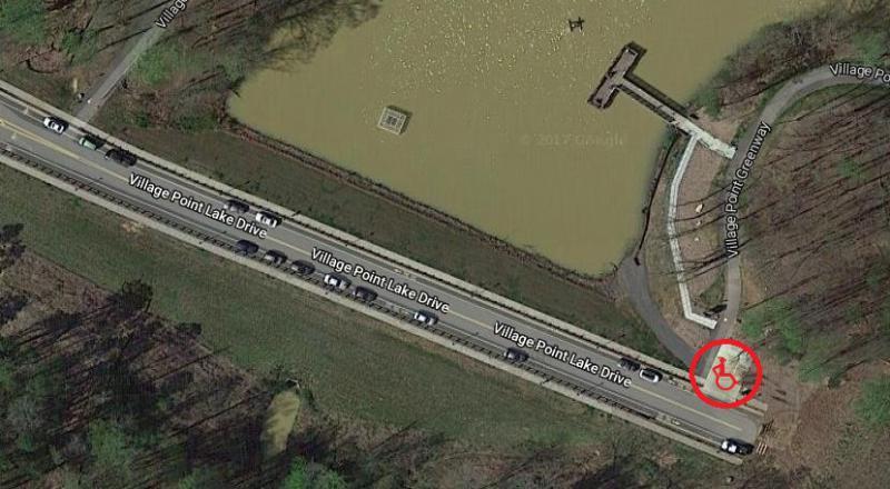 Click image for larger version.  Name:Village point lake parking.jpg Views:170 Size:63.0 KB ID:172514